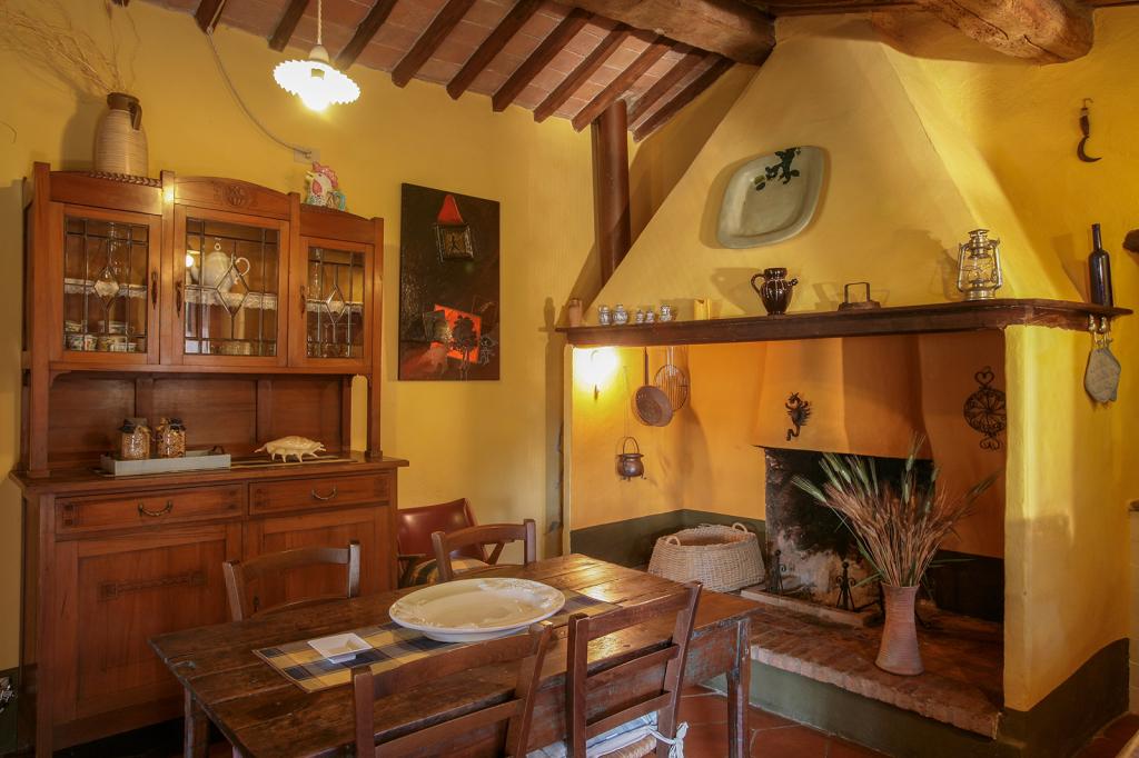Fonte bertusi pienza info il portale turistico e informativo della citt patrimonio - Camino per cucinare ...